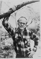 Edward Hoagland poet