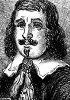 John Marston poet