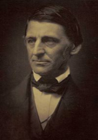Ralph Waldo Emerson poet