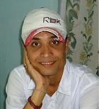 Kamal Jyoti Borah poet