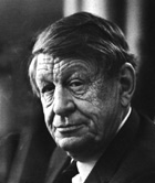 Poet: Wystan Hugh Auden - All poems of Wystan Hugh Auden