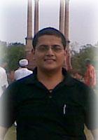 Pradeep Pathak poet