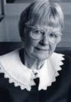 Gwen Harwood poet