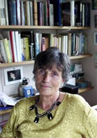 Margaret Forster poet