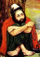Shah Abdul Latif Bhittai poet