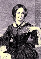Anne Bronte early life