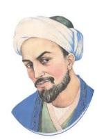 Saadi Shirazi poet