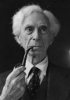 Bertrand Russell poet