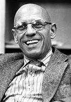 Michel Foucault poet