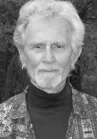 Philip Hammial poet