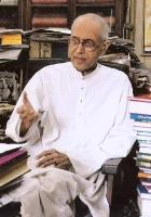Purushottama Lal poet