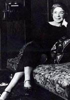 Alfonsina Storni poet