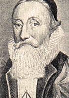 Joseph Hall poet