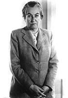 Gabriela Mistral poet
