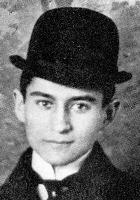 Franz Kafka poet