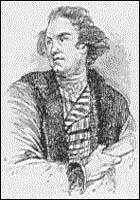 James Macpherson poet