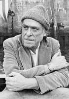 The biography of Charles Bukowski - life story