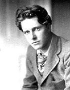 Rupert Brooke poet
