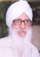 Harbhajan Singh poet
