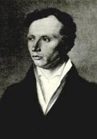 Johann Ludwig Uhland poet