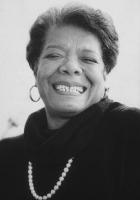 Maya Angelou poet