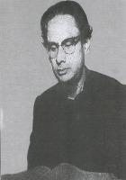 Farrukh Ahmad poet