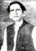Majaz Lucknawi poet