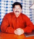 Amitava Sur poet