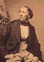Hans Christian Andersen poet