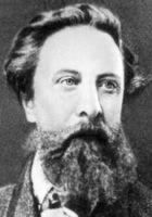 Aleksey Konstantinovich Tolstoy poet