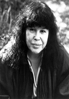 Marge Piercy poet