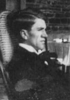 Clere Parsons poet