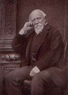 Robert Browning poet