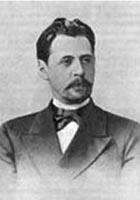 Innokenty Fedorovich Annensky poet