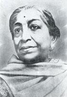 Sarojini Naidu poet