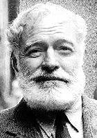 Ernest Hemingway poet