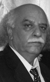 Mohammad Mostaghimi (RAHI) poet