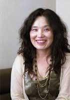 Hiromi Itō poet