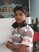 Shaikh Haneef poet