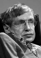 Stephen Hawking poet