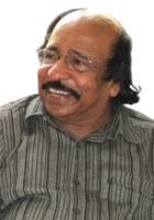 Koyamparambath Satchidanandan poet