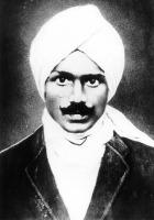 Subramanya Bharathi poet