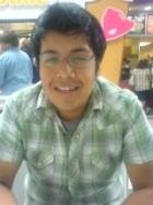 Marlon AgustinMendez poet