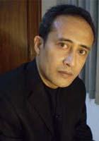 Agus R. Sarjono poet
