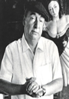 Pablo Neruda poet