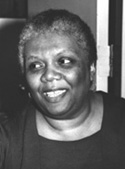 Lucille Clifton poet