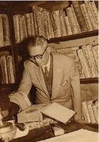 Antonio Abad poet