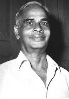 Vyloppilli Sreedhara Menon poet