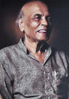 Vinda Karandikar poet