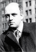 James Fenton poet
